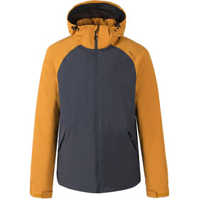 North Bend Keene AWG Pro-Tech 15 Jacket Men inca gold